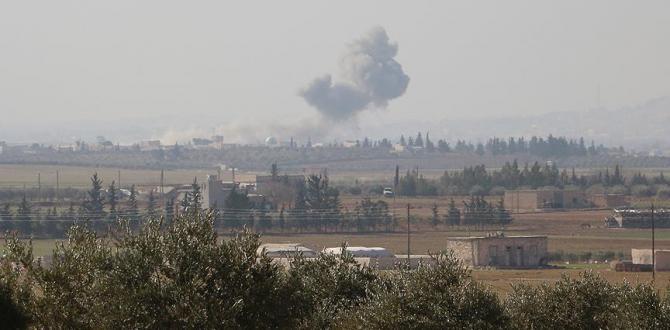 Fırat Kalkanı Harekatı'nda 180 hedef vuruldu 18 terörist etkisiz hale getirildi
