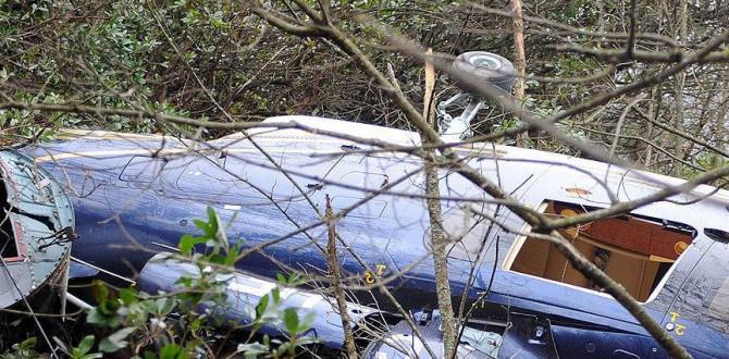 İtalya'da kurtarma helikopteri düştü! 6 ölü