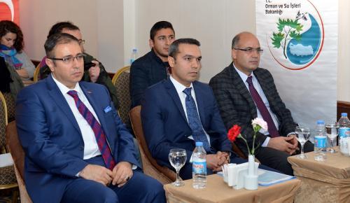 Tunceli Tabiat Turizmi Uygulama Eylem Planı Çalıştayı