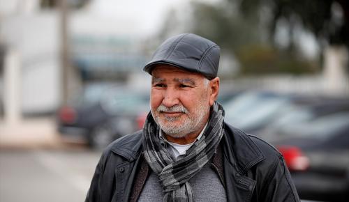 """Tunus devriminin aktörleri """"hayal kırıklıklarına rağmen umutlu"""""""