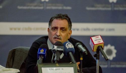 ABD'nin Tel Aviv Büyükelçiliğinin Kudüs'e taşınması tartışmaları
