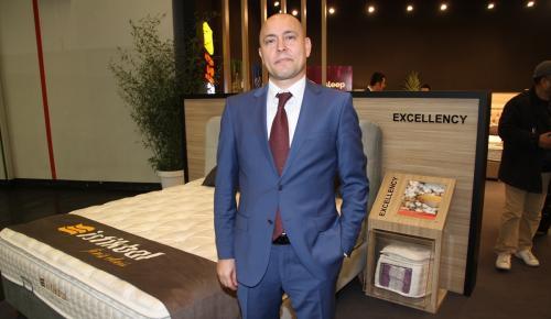 Türk mobilyacılar Köln'deki mobilya fuarından umutlu