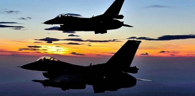 Suriye'de bir ilk! Türk ve Rus jetleri DEAŞ'ı vurdu