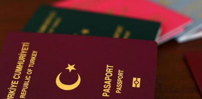 Türkiye'den ev alan yabancıya vatandaşlık verilecek!