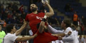 Hentbol: 2020 Erkekler Avrupa Şampiyonası Elemeleri