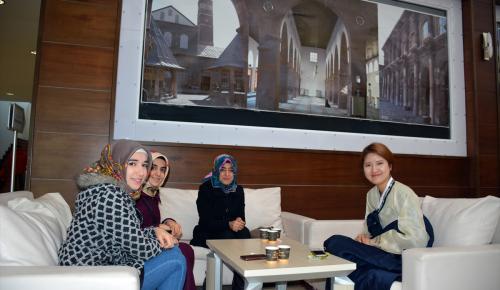 Türkiye-Güney Kore diplomatik ilişkilerinin 60. yılı