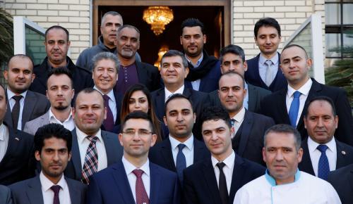 Türkiye-Irak ilişkileri