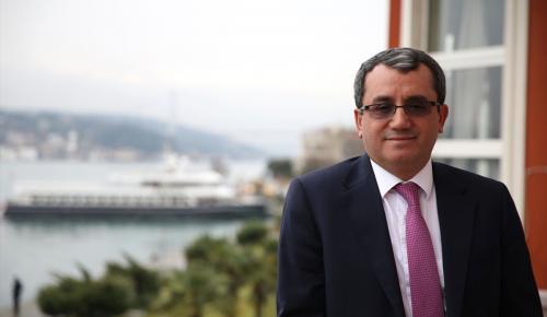 Türkiye'nin KEİ Dönem Başkanlığını devralması