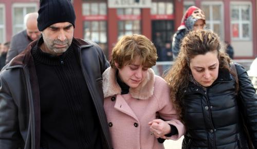 Üniversite öğrencisinin öldürülmesine ilişkin dava