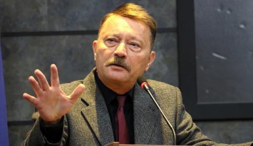 Vatan Partisi Genel Başkan Yardımcısı Uğur: