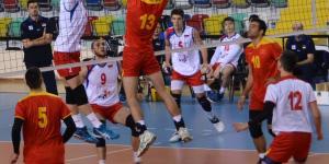 Voleybol: 19 Yaş Altı Erkekler Avrupa Şampiyonası