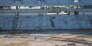 Yeni Adana Stadı'nın yapımı sürüyor