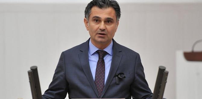 HDP Diyarbakır milletvekili Ziya Pir gözaltına alındı
