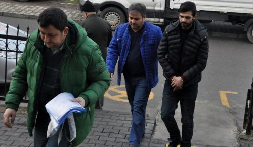 Zonguldak'ta üzerinde uyuşturucu yakalanan kişi tutuklandı